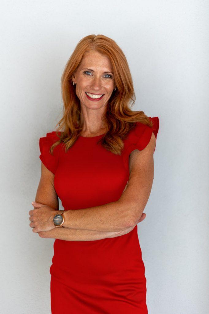 Rachel Sartain Tenpenny of YES-HOMES
