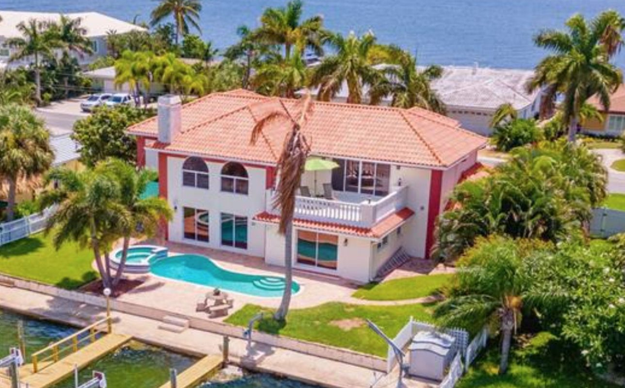 St. Pete Beaches Real Estate
