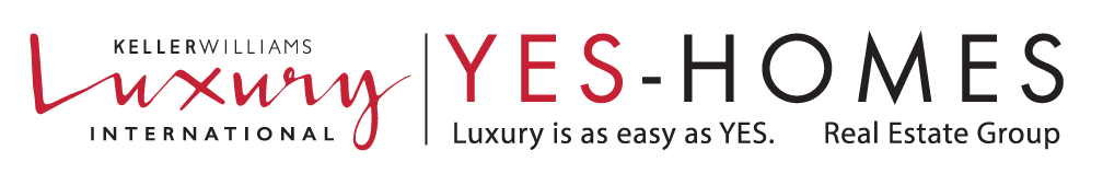 YES-HOMES Logo